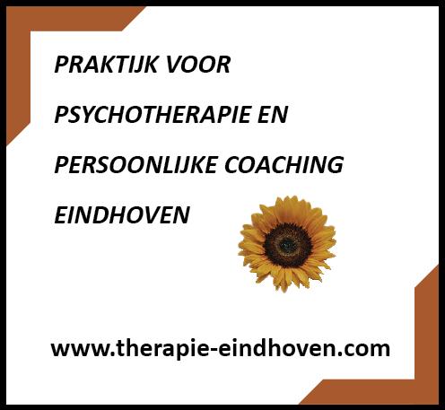 Logo praktijk voor psychotherapie en persoonlijke coaching Eindhoven